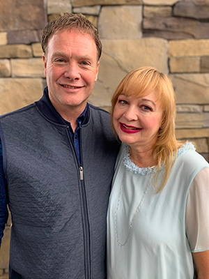 Dave & Colleen Phillips